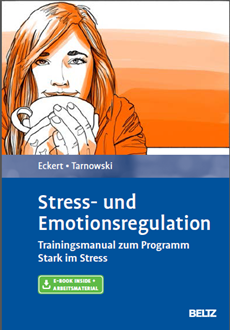 Stress Manual Buch Cover